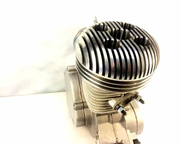 Performance 2-stroke Bike Engines