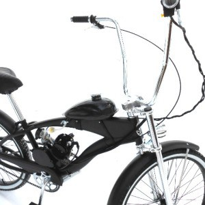 Motorized Bike Kits - Bicycle Motor Works