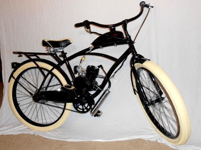 Motorized Bike Kits - Bicycle Motor Works