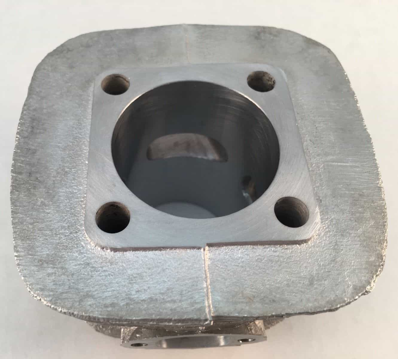 Professionally Ported Zeda80 Or Gt5 Cylinder Piston