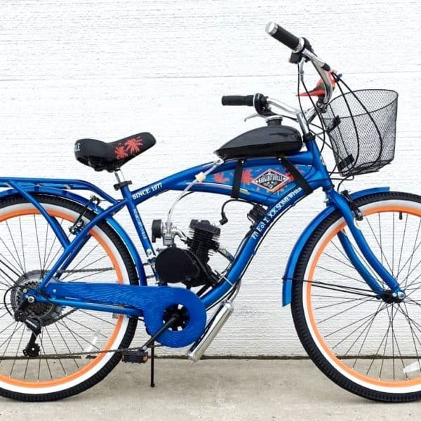 Bicycle Motor Works