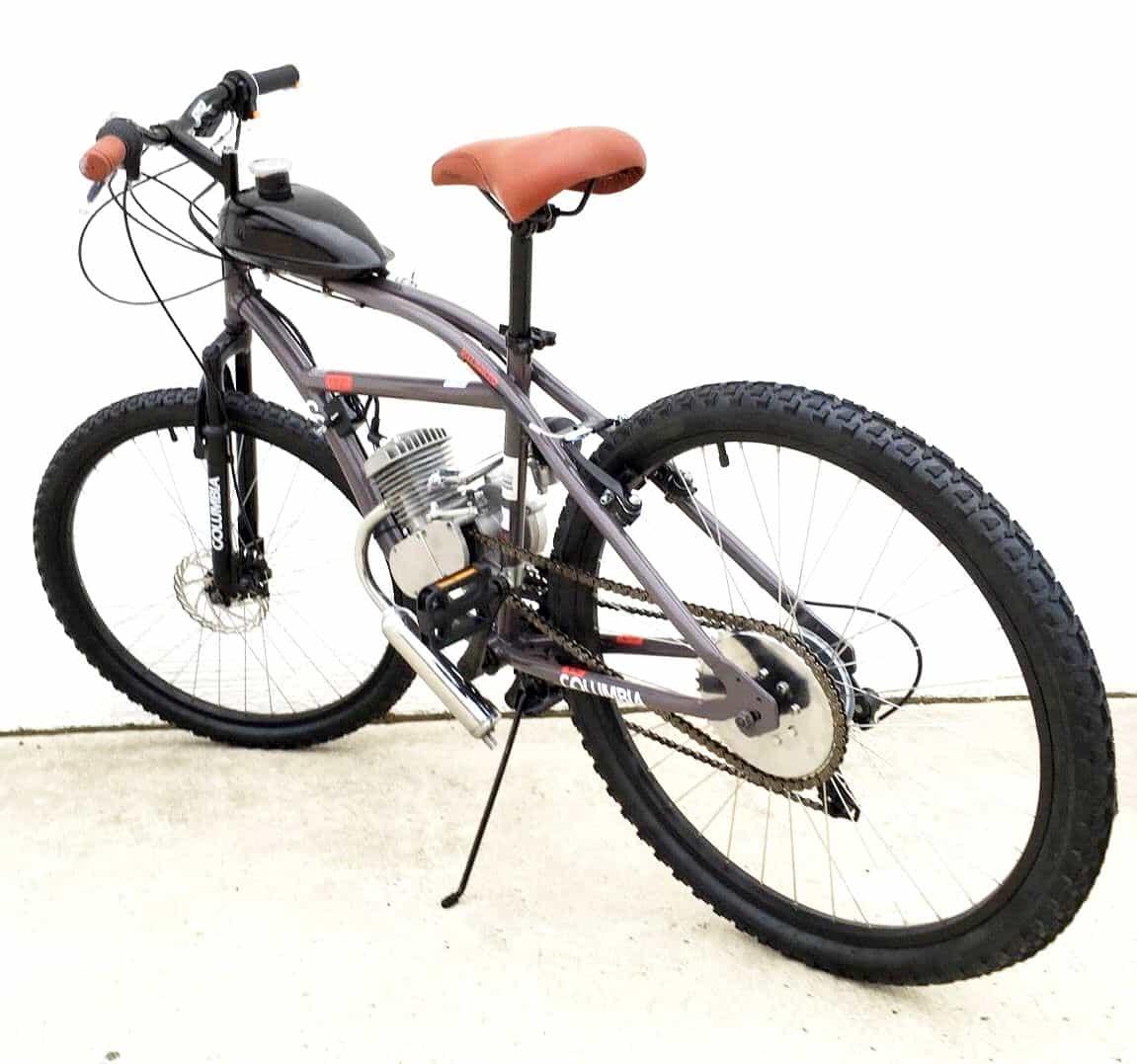 The Punisher Motorized Bike Kit  7d9d68dd4