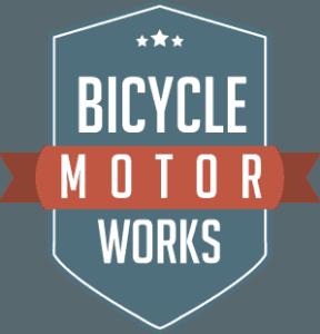 Logo of Bicycle Motor Works