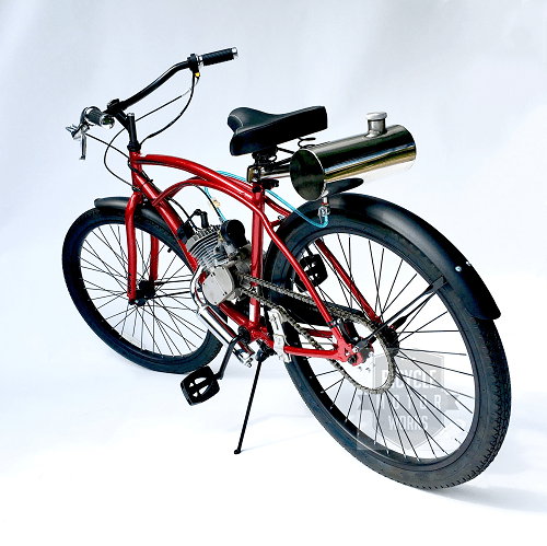 Motorized Bike Kit - Bicycle Motor Works