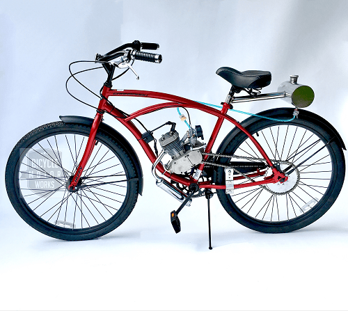 Motorized Bikes - Bicycle Motor Works