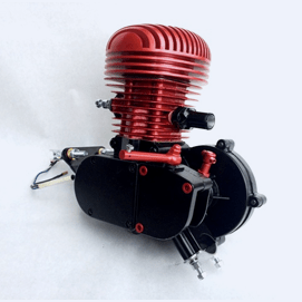 2-Cycle Engines