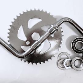 2 Cycle Parts