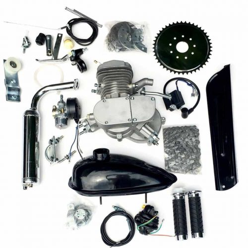 Bicycle Motor Works Premium Bike Engine Kits