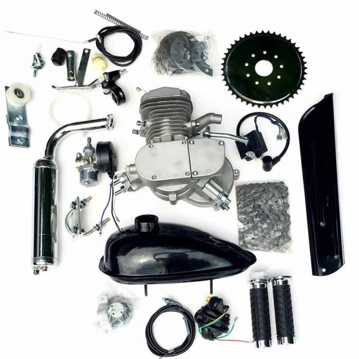 Bicycle Motor Works Premium Bike Engine Kits