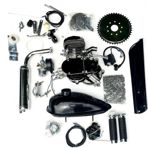 Bicycle Motor Works Premium Bike Engines