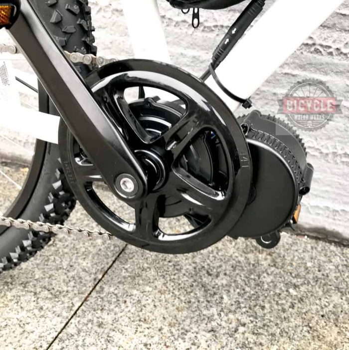 Electric DIY Bike Kits - Bicycle Motor Works