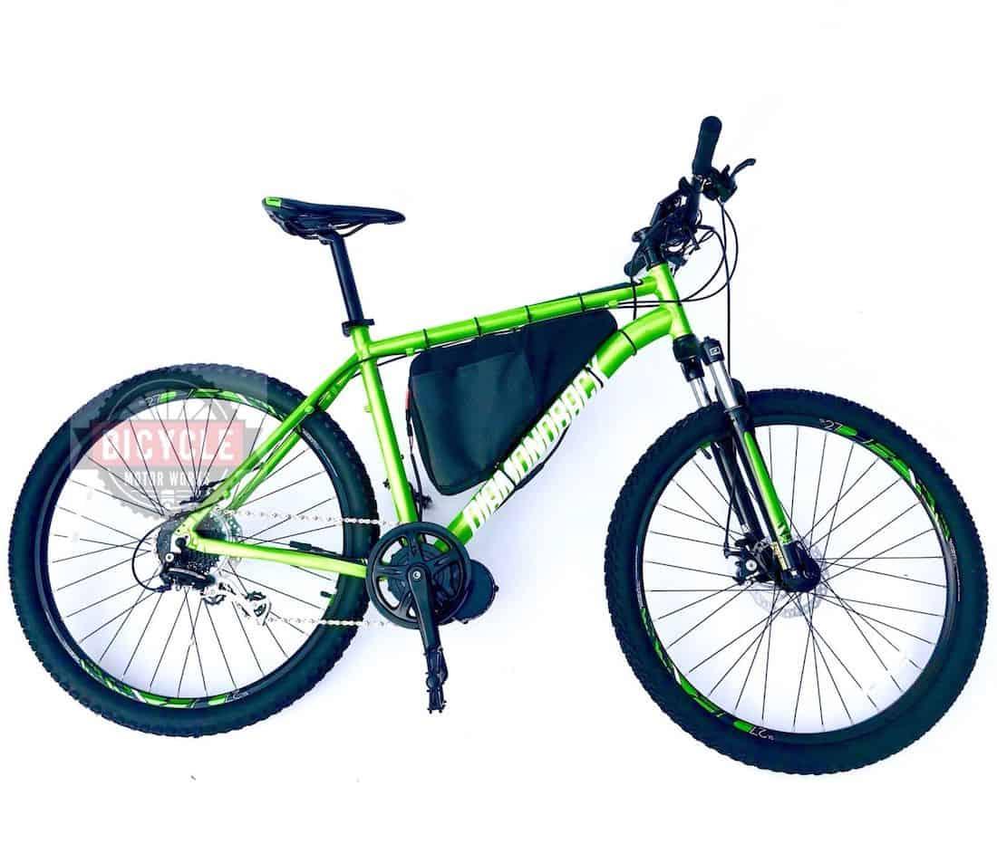 Bicycle Motor Works - E-bike kits