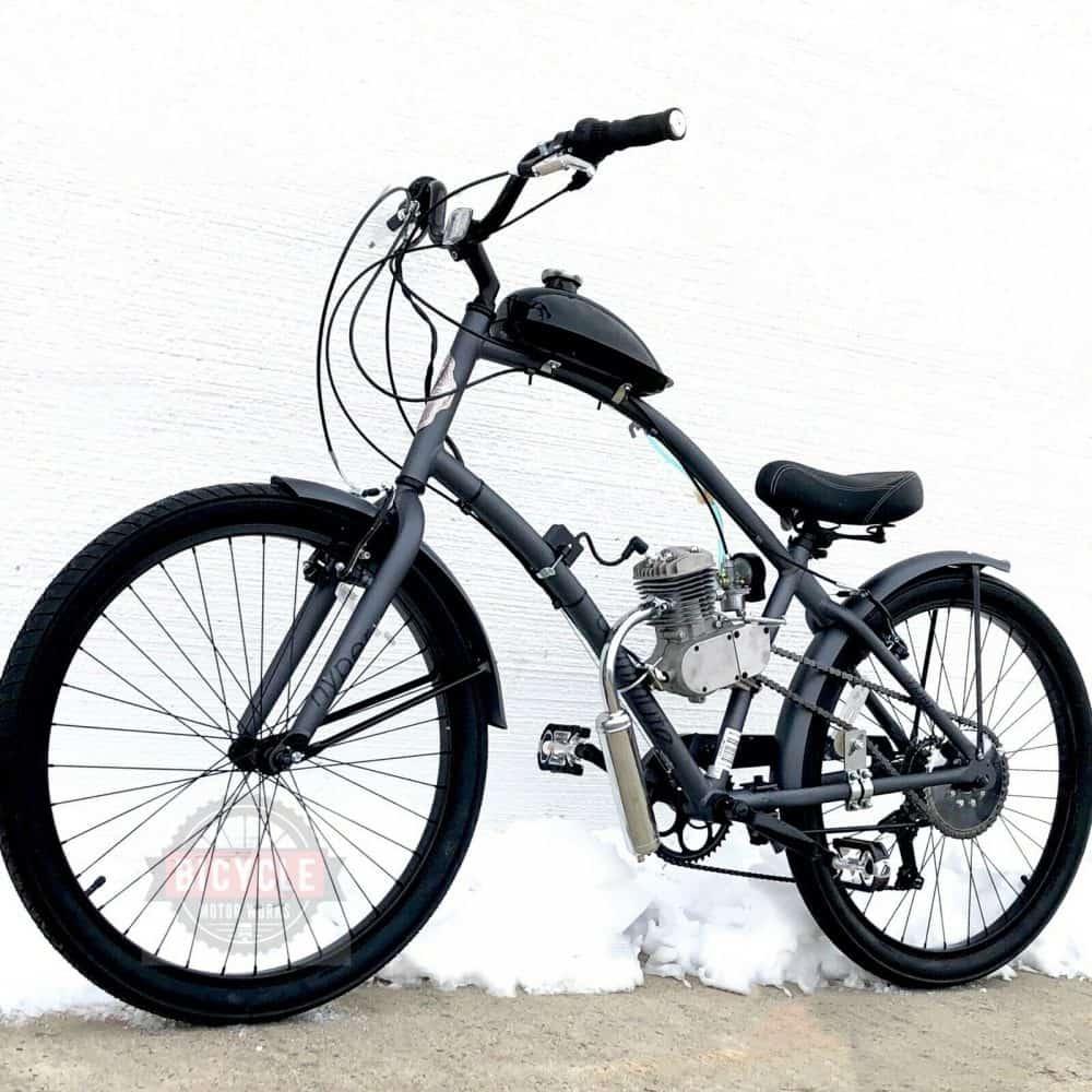 Easy Rider Motorized Bike Kit